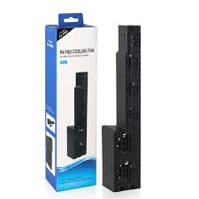 <b>Система охлаждения</b> PS4 Pro <b>Cooling</b> Fan <b>DOBE</b> TP4-831 купить ...