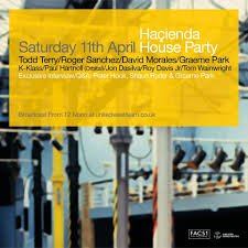 Catch FAC 51 The <b>Hacienda</b> 's <b>Peter Hook</b>... - United We Stream GM ...