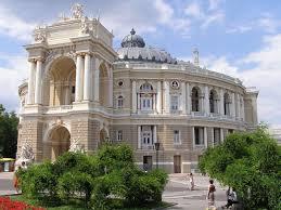 Картинки по запросу фото одесского оперного театра