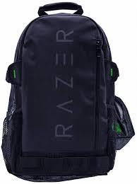 """<b>Рюкзак</b> для ноутбука <b>Razer Rogue Backpack</b> (13.3"""") V2 черный"""
