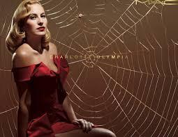 <b>Charlotte Olympia</b> collaborates with <b>MAC</b> – The Glass Magazine