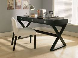 amazing narrow desks for small spaces saving office furniture home design inspiration ideas amazing gray office furniture 5