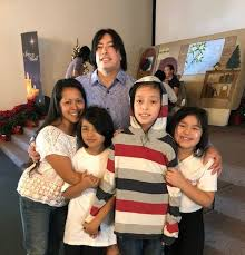 Family dealing with hardships hopes for <b>holiday blessings</b>