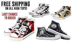 <b>Van Halen</b> Store - Huge Selection of Official Merchandise ...