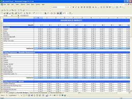 monthly expense report template excel spreadsheet templates expense report forms printable accounting manual template for small business