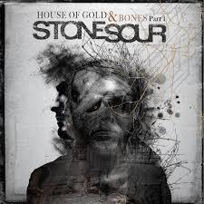 <b>STONE SOUR</b> | House of gold & bones part 1 - Nuclear Blast