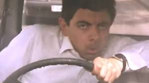Driving to the Dentist   <b>Mr</b>. <b>Bean</b> Official Cartoon - YouTube