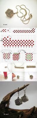 <b>Seed bead</b> tutorial, Bead jewellery, Beading tutorials