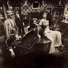 <b>Chic</b> - <b>Risqué</b> [<b>180</b> Gram Vinyl] (Vinyl LP) - Amoeba Music