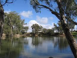 Murrumbidgee River