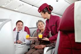 my experience as qatar airways cabin crew