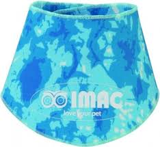 Купить <b>Косынка охлаждающая для собак</b> Imac Cooling Bandana ...