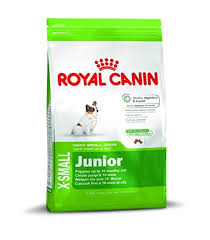 <b>Royal Canin X-Small Puppy</b> Dog Food 500 gm (Pack of 2) Total ...