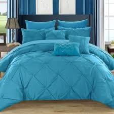 Swanson Beddings Twilight <b>5-Piece</b> Luxury <b>100</b>% Cotton Bedding ...