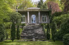 <b>Karl Lagerfeld's</b> lavish Hamburg villa could be yours for €10m