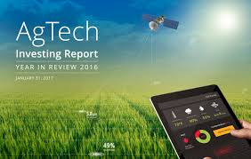 want agtech exit data for the past years agfundernews a year of contrasts agtech funding dips to 3 2bn while deal activity rises 10