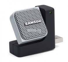 <b>Микрофон Samson Go Mic</b> Direct USB