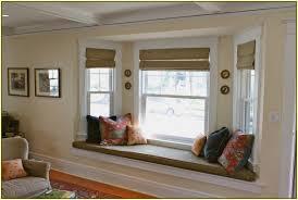 window seat pillows bay window seat cushion