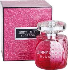 <b>Jimmy Choo Blossom Парфюмерная</b> вода 40 мл