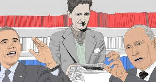 george orwell essay politics and the english language  report
