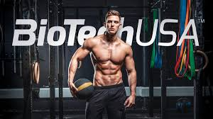 Premium <b>Proteins</b> - BioTechUSA