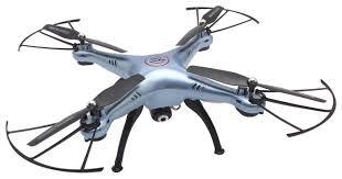 <b>Квадрокоптер Syma X5HW Blue</b> купить недорого в Екатеринбурге ...