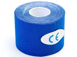 <b>Кинезио лента Bradex Physio</b> Tape 5cm x 5m Blue SF 0188 | www ...