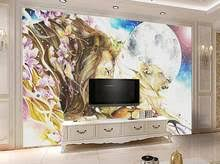 Wall <b>Mural Watercolor</b> Promotion-Shop for Promotional Wall <b>Mural</b> ...