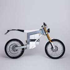Forget <b>electric cars</b>. <b>Motorcycles</b> are better