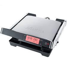 Купить <b>Электрогриль Steba FG</b> 100 Elektronik (18.41.00) в ...