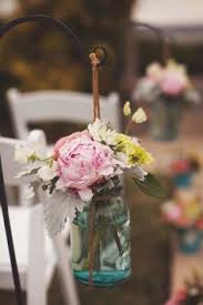 church pews mason jars and masons on pinterest adore diy hanging mason