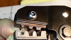<b>SN</b>-<b>28B Crimping</b> tutorial for DuPont <b>pins</b>. - YouTube