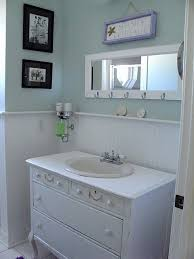 coastal bathroom designs: coastal bathroom decor ideas seaside cottage bathroom coastal bathroom decor ideas