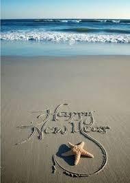 115 Best <b>Beach</b> birthday. &. Xmas. New Years Cards images ...