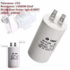 <b>CBB60</b>-<b>25UF 450VAC 50Hz/60Hz Starting</b> Gasoline Generator ...