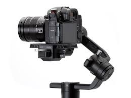 Review: <b>DJI Ronin-S</b> gimbal stabilization system: Digital ...