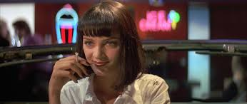 trying hard to be the shepherd pulp fiction at  pulpfiction2