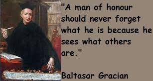 Baltasar Gracian's quotes, famous and not much - QuotationOf . COM