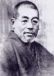 Mikao Usui le fondateur du Reiki