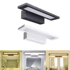 5w <b>modern led wall light</b> bathroom mirror wall sconce 25cm lamp ...