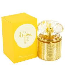 <b>BIJAN WITH A TWIST</b> by Bijan Eau De Parfum Spray 1.7 oz for Women