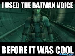 Hipster Solid Snake memes | quickmeme via Relatably.com