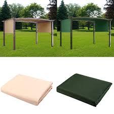 5.2x1.2M Sun Shade Pergola Canopy <b>Outdoor Camping Tent</b> ...