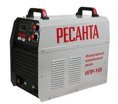 <b>Инвертор для плазменной резки</b> РЕСАНТА ИПР-100 — купить в ...