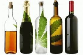 alcohol abuse, marijuana use