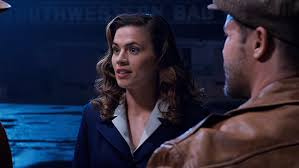Image result for agent carter one shot