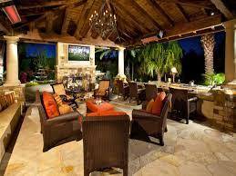 Outdoor Patio Kitchen Pools Mediterranean Patio Outdoor Kitchen Outdoor Kitchen Covered