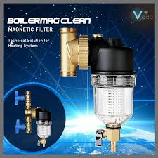 Voda 2016 Best Seller 12000 <b>Gauss</b> Central Heating Magnetic ...