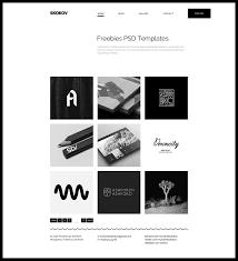 personal portfolio template design resources personal portfolio template