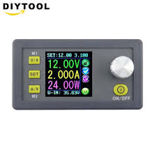 <b>DPS3003 Digital</b> Control power supply 30V 3A <b>Adjustable</b> Constant ...